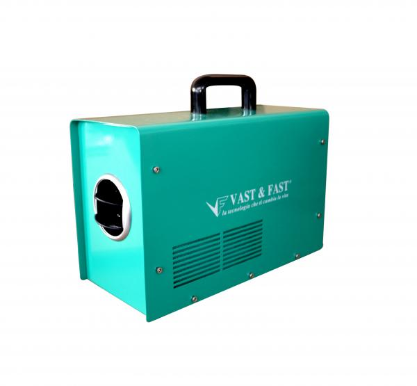 Sanificatore N1 EcoSystem Air 3G Plus